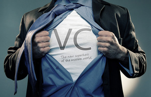 So How, Exactly, Does Venture Capital Work?