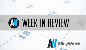 What you missed around the web and on AlleyWatch last week – May 19 – May 25