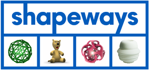 The Future Will Be Downloaded: Shapeways Raises $30 Million C Round