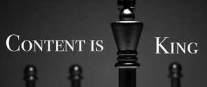 With Some Help from NewsCred, Is Content Finally King?