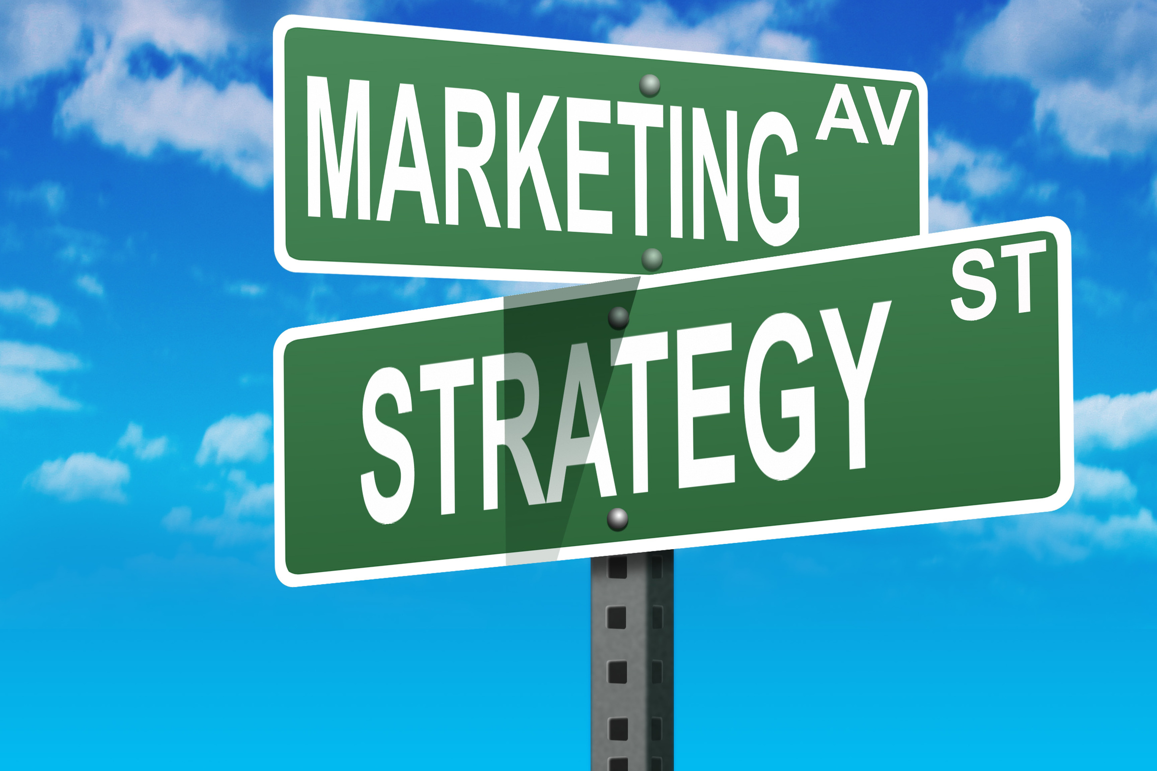 Multifarious marketing is multiple groups working toward multiple ...
