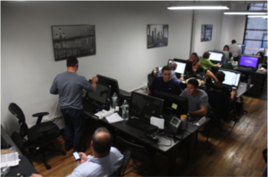SoTechie Space- So the Ideal Co-Working Spot