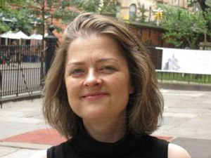 Interview With :    Anne Libby, Founder of Anne Libby Management Consulting LLC