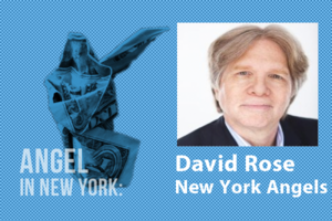 An Angel in New York: David S. Rose