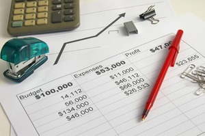 5 Steps for Calculating Your Startup Costs