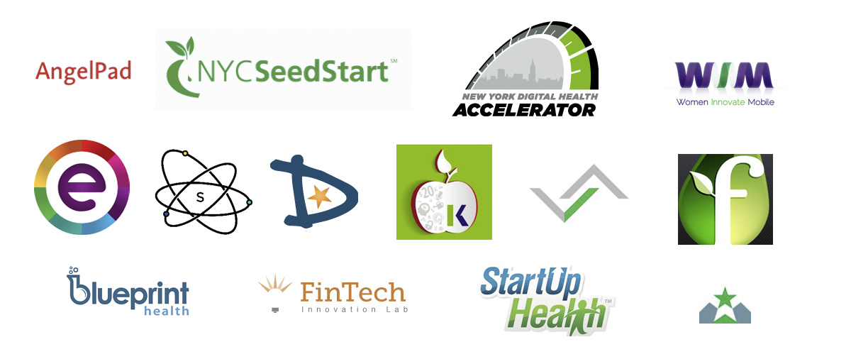 14 new york based accelerators to help you launch your company nyc accelerators malvernweather Gallery
