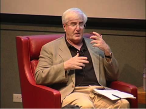 A Chat with Super Angel Ron Conway