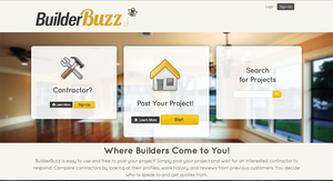 Launched in the Alley – BuilderBuzz: Who Said Good Help is Hard to Find?