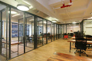 The Benefits of Coworking