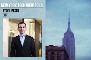 Gilt: New York Tech View 2014