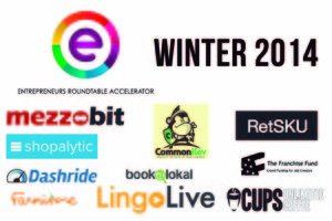 Meet The 10 Hottest Startups in NYC Today From Entrepreneurs Roundtable Accelerator's Winter 2014 Class