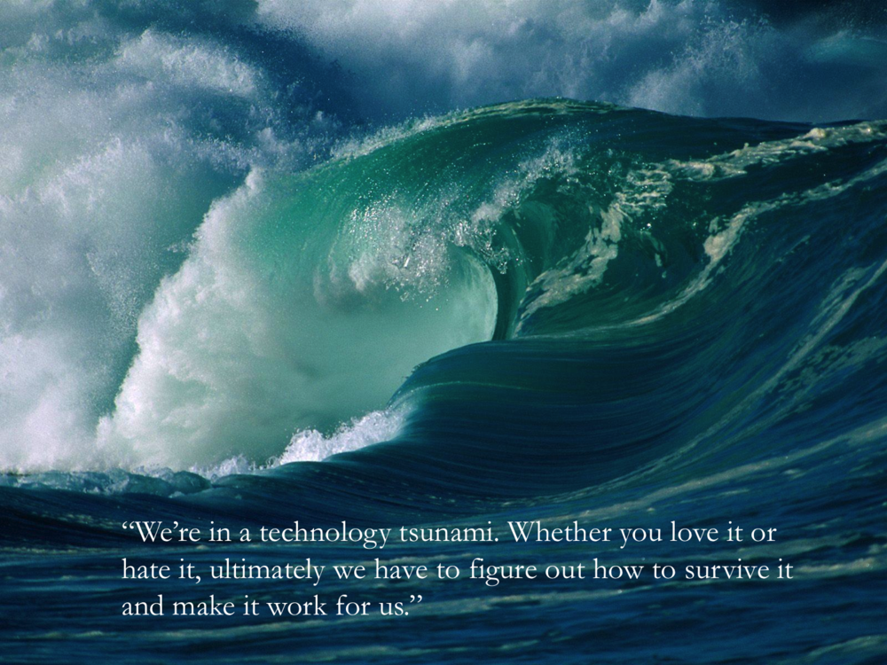 LH_The Next Technology Tsunami and