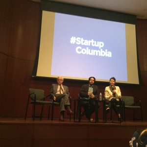 The Two Generations of VCs At #StartupColumbia: The More Things Change…