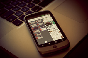 5 Ways to Improve Your Mobile Commerce Site