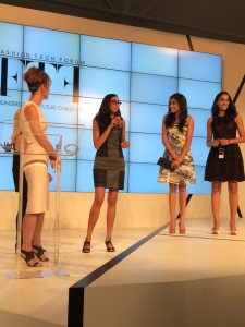 Here Is What You (Nearly) Missed at the Fashion Tech Forum