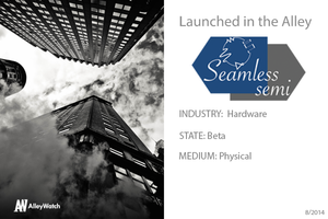 Remember When the Valley Was Known for Semiconductors? NYC Startup Seamless Semi Is Changing That