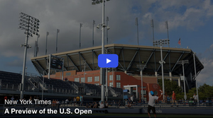 A Preview of the US Open