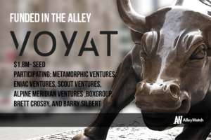 Voyat Closes $1.8 Million to Bring Hotels into the Age of Social