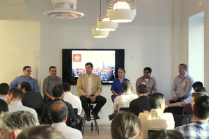 Show and Sell: The Inaugural NYC Enterprise Sales Meetup Is a Game Changer
