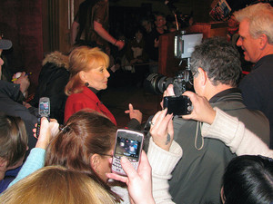 What Barbara Walters' Amazing Career Can Teach Us About Women in VC
