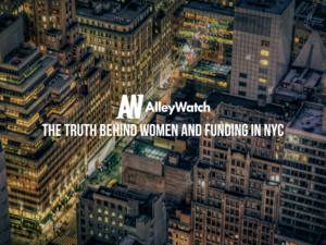 The Truth Behind Women and Funding in NYC