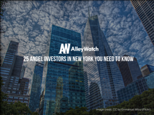 25 Angel Investors in New York You Need to Know