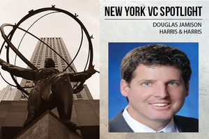 An New York VC Spotlight: Doug Jamison