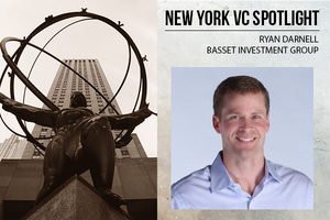 A New York VC Spotlight: Ryan Darnell