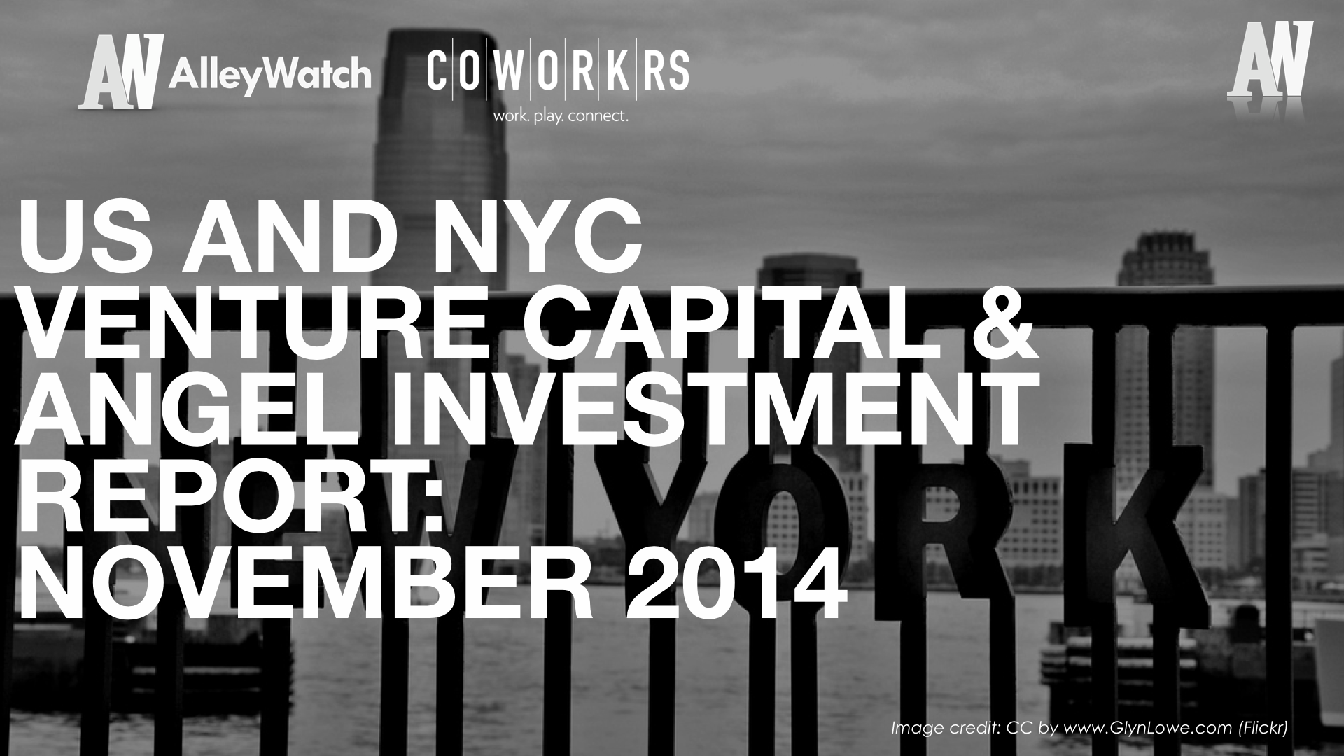 AlleyWatch November 2014 New York and US Venture Capital & Angel Investment Report.002
