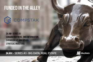 Commercial Real Estate Is So Hot, This  NYC Startup Just Raised $4.4M