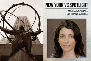 A New York VC Spotlight: Marissa Campise