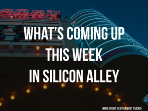 These 5 NYC Tech Events This Week Will Not Break the Internet Like A Dress Photo But…