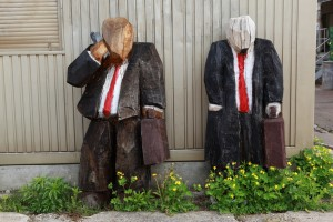 Wrestling With Jekyll And Hyde: The Business Guy Vs. The Engineer In Me