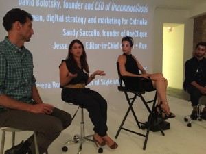 You Will Not Want to Miss The Latest in Social Impact and Fashion Startups