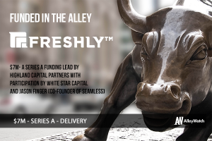 This NYC Startup Raised $7M To Change How We Eat