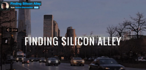 Finding Silicon Alley