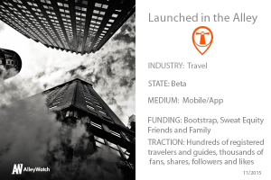 Trust the Locals to Give You a Good Time With This New NYC Startup
