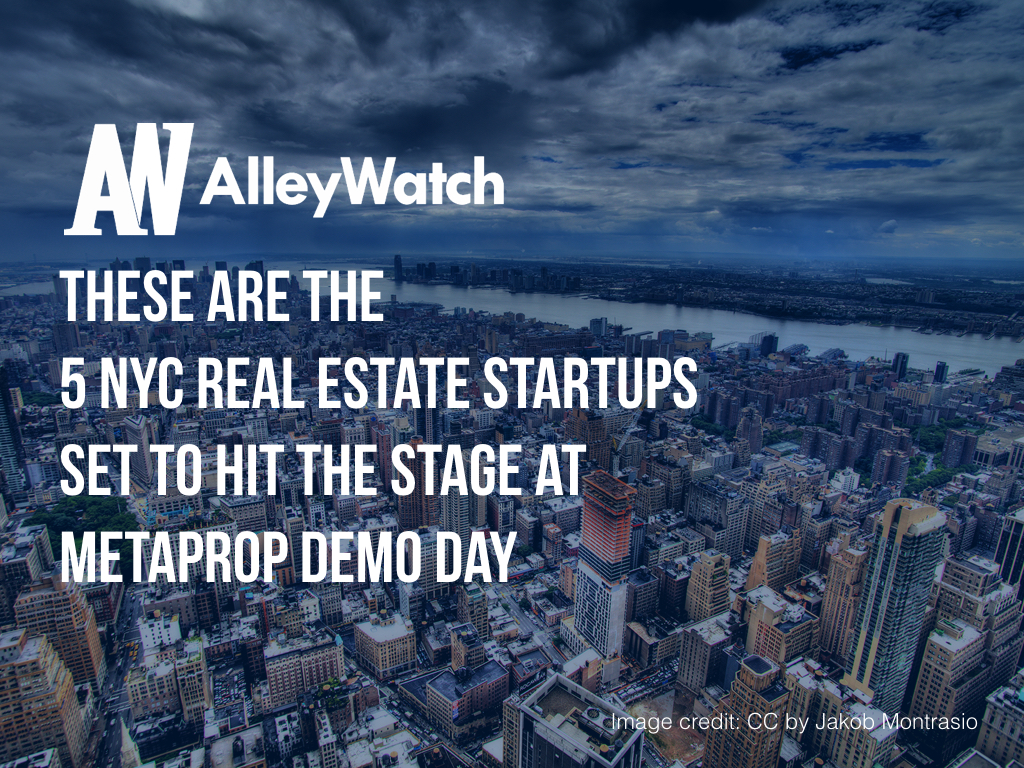 real estate tech nyc.001
