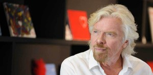 This is What Sir Richard Branson Said at the Tribeca Film Festival
