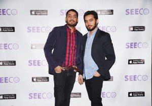 Allan and Javier Seeco Co Founders