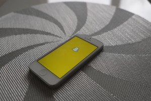 Why We Need to Talk About Snapchat