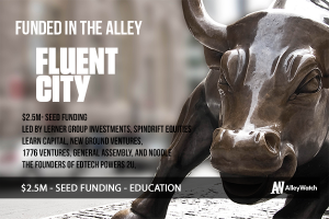 NYC Startup Fluent City Raised $2.5M To Teach You Culture