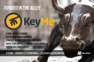 NYC Startup KeyMe Raises $15M To Save You When You Get Locked Out