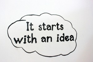 3 Reasons Your Idea is Not Taking Off and What to do About it