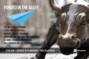 This NYC Startup Just Raised $18.5M To Help Find Employment Before Graduation