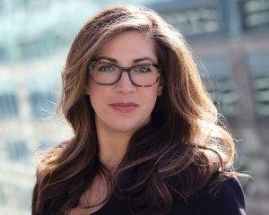The Women of NYC Tech: Arlyn Davich of PayPerks