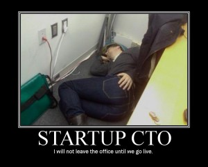Why a Tech-Savvy CEO Isn't the Same as a Business-Minded CTO