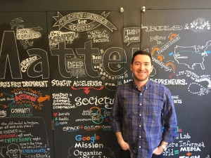 Inside the Mind of a New York VC: Josh Lucido of Matter