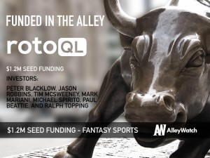 This NYC Startup Raised $1.2M to Make You the Smartest Fantasy Sports Player