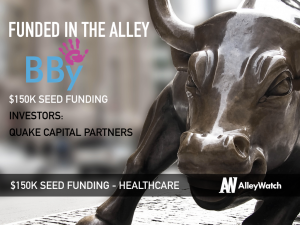 This NYC Startup Just Raised $150K to Do This With Breast Milk